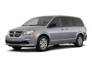 2020 Dodge Grand Caravan SE Van Passenger Van