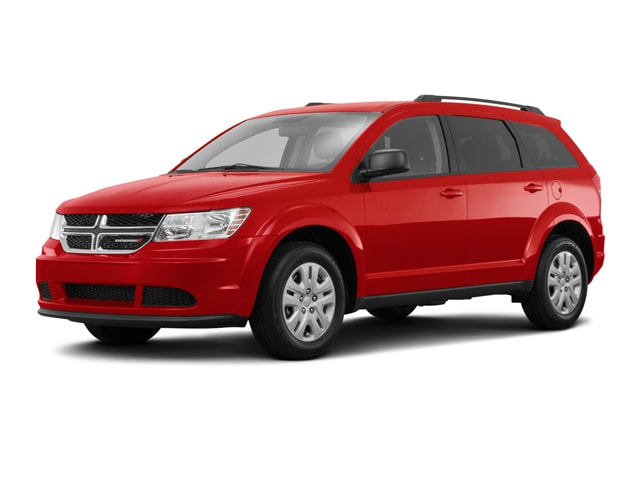 New Dodge Journey for sale or lease in Bountiful