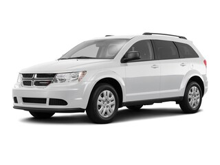New 2020 Dodge Journey SE (FWD) Sport Utility for sale in Cartersville, GA