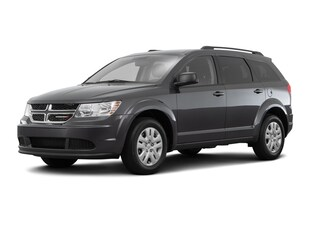 2020 Dodge Journey Canada Value Package SUV 3C4PDCABXLT226106 200494