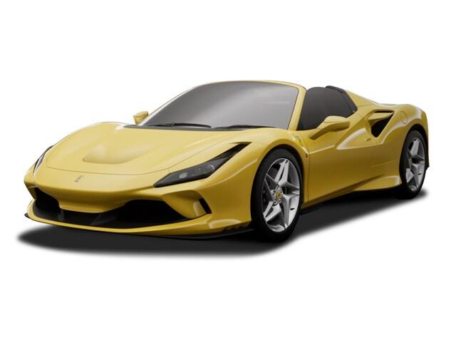 2021 Ferrari F8 Spider For Sale In Roswell Ga Ferrari Of Atlanta