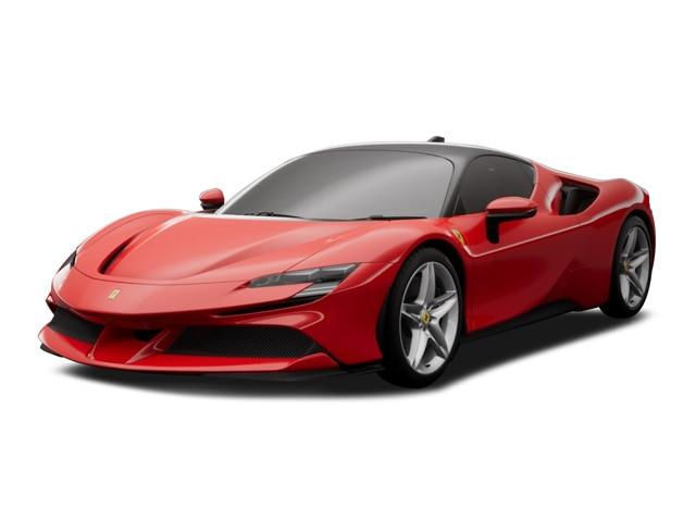 2020 Ferrari SF90 Stradale For Sale in Roswell GA ...