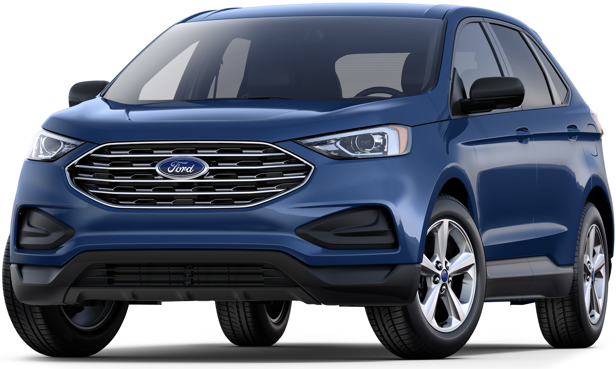 2020 Ford Edge Incentives, Specials & Offers in Vaughan ON