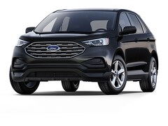 2020 Ford Edge SE SUV S200K3G for sale near Elyria, OH at Mike Bass Ford