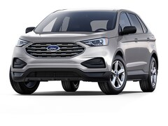 2020 Ford Edge SE SUV C003K3G for sale near Elyria, OH at Mike Bass Ford