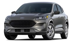 2020 Ford Escape S FWD SUV
