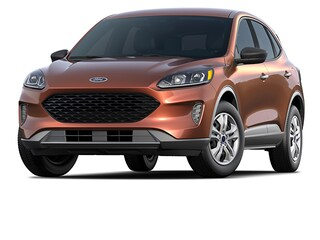 2020 Ford Escape Base SUV