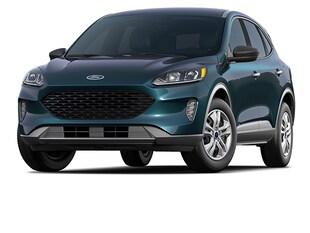 2020 Ford Escape S AWD S  SUV