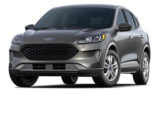2020 Ford Escape S SUV Buffalo