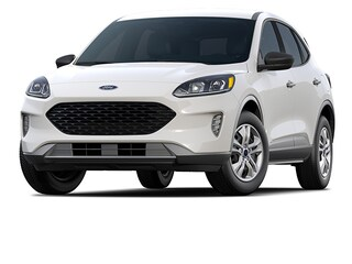 2020 Ford Escape S (FCTP) SUV