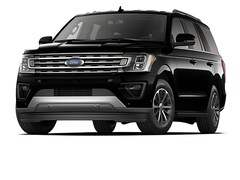 2020 Ford Expedition XL SUV