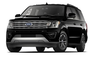 2020 Ford Expedition XL XL 4x2
