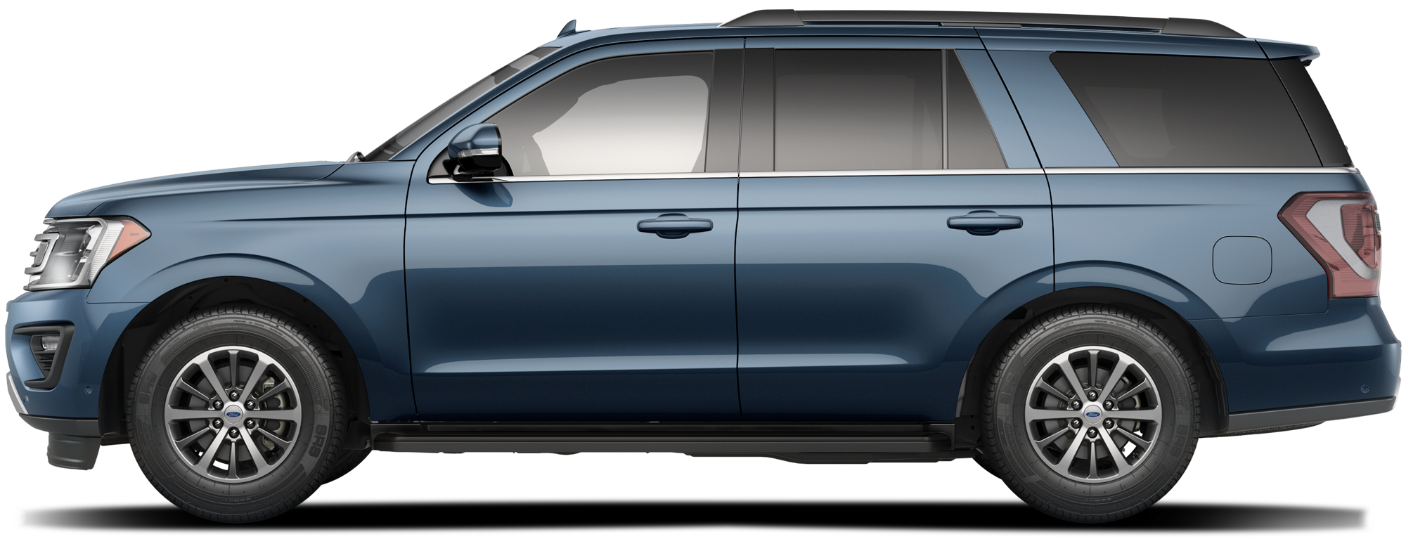 2020 Ford Expedition SUV XL