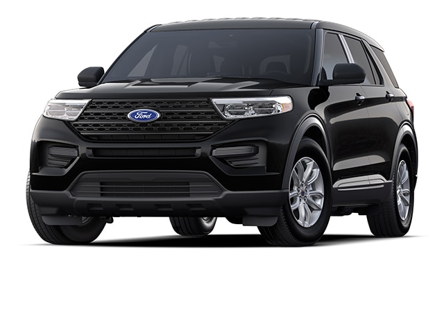 2020 Ford Explorer Suv Digital Showroom Ford Autoworld Inc
