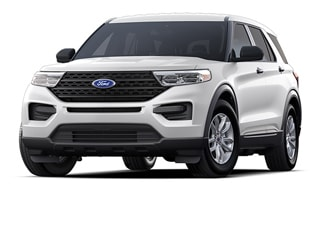 Ford Suv Models >> Research New Ford Models Fuccillo Ford Showroom New Ford
