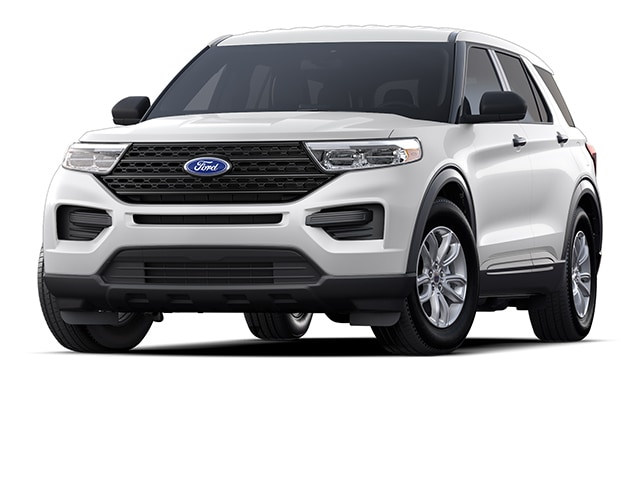 White Ford Explorer >> 2019 Ford Explorer For Sale In Mccomb Ms Keith White Ford