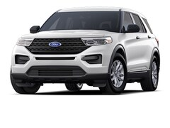 2020 Ford Explorer Base SUV