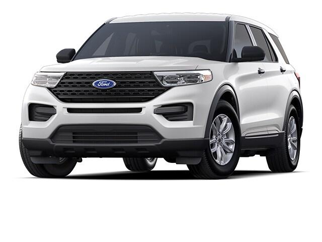 Ford Explorer Lease >> New Ford Explorer Dealer Inventory Ford Explorer