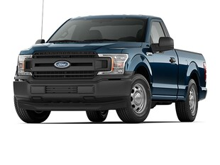 2020 Ford F-150 Base Truck Regular Cab