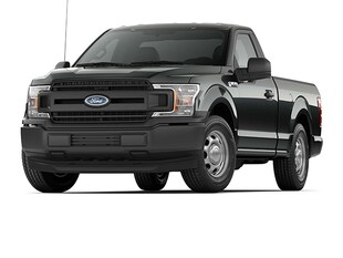 2020 Ford F-150 Base Truck Regular Cab