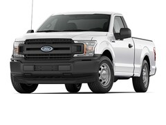 New 2020 Ford F-150 Truck for Sale in Vista, CA