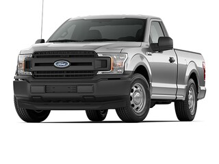 New 2020 Ford F-150 XL Regular Cab Pickup Truck Regular Cab For Sale Lyons IL