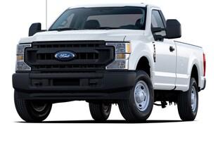 2020 Ford F-250 XL Truck Regular Cab