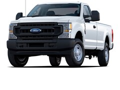 2020 Ford Super Duty F-250 SRW XL Regular Cab Pickup