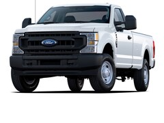New 2020 Ford F-350 Truck Regular Cab WU00754 in Newtown, PA