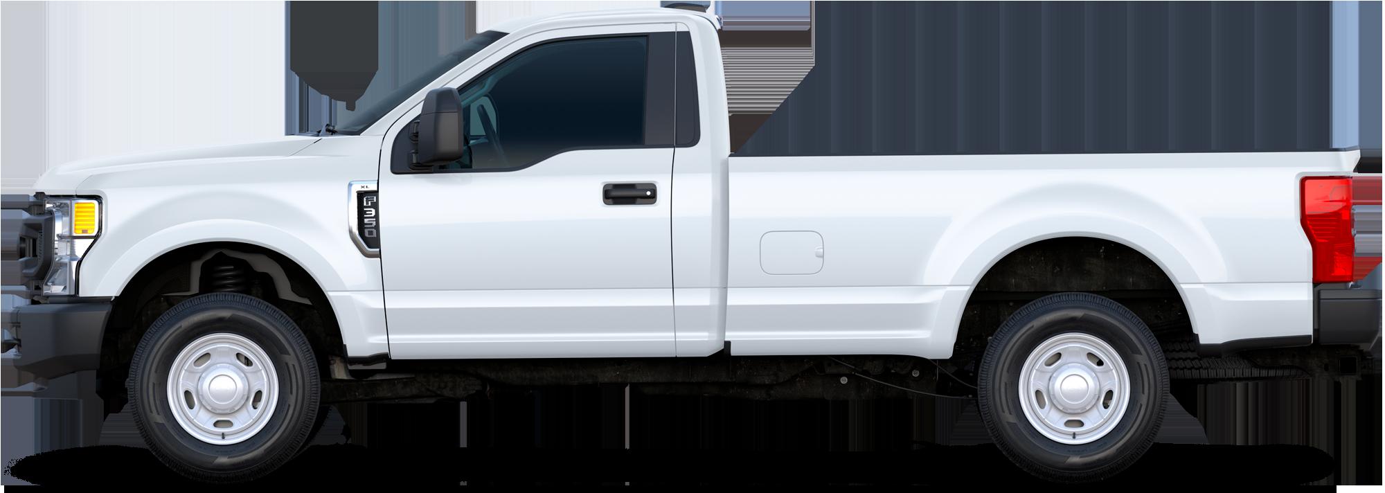 2020 Ford F-350 Truck XL