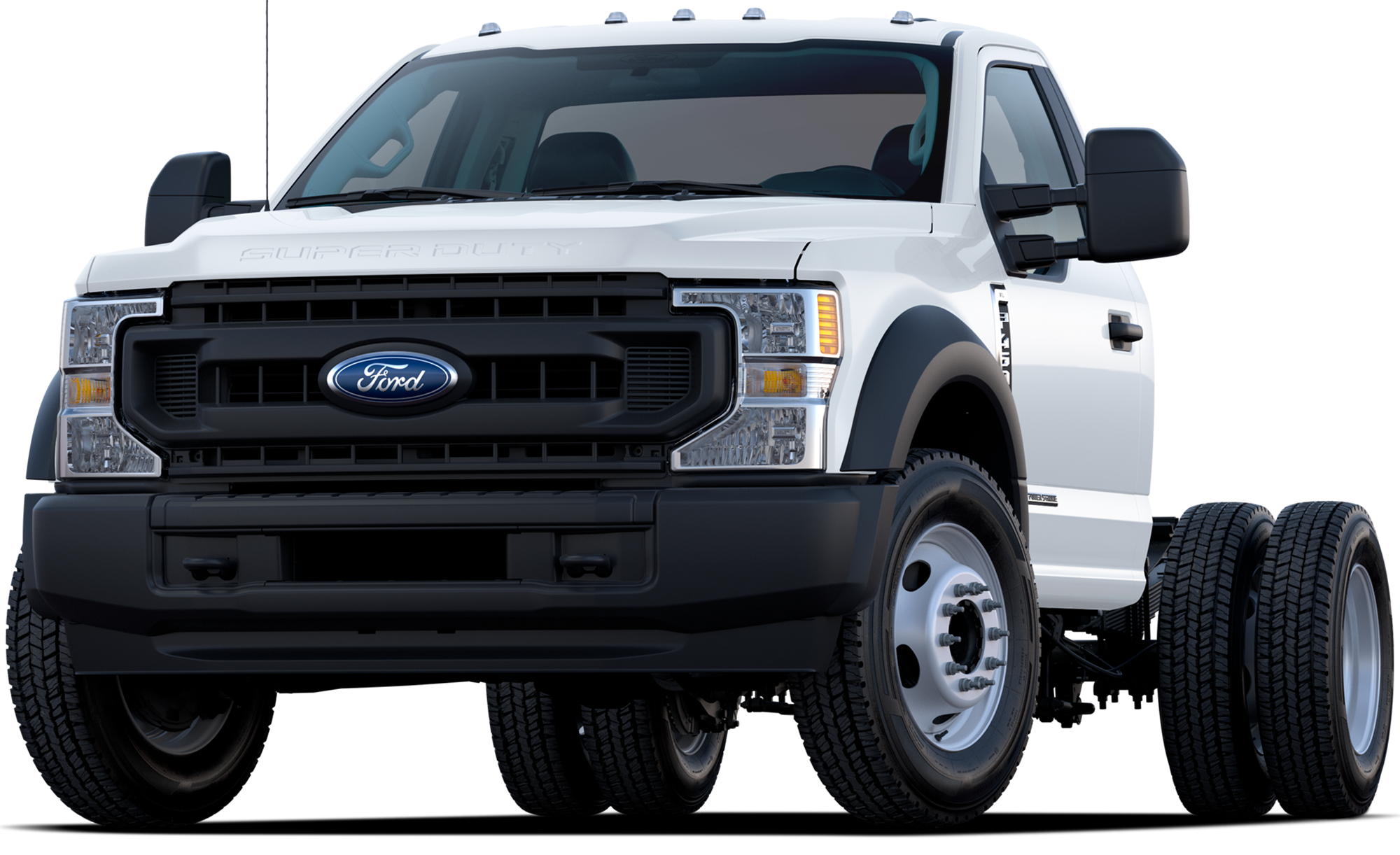2020 Ford F 450 Chassis Incentives Specials Offers In