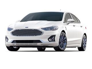 New 2020 Ford Fusion Energi Titanium Sedan near San Diego
