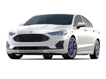Ford Fusion Hybrid For Sale >> New 2020 Ford Fusion Hybrid For Sale At Ford Chula Vista