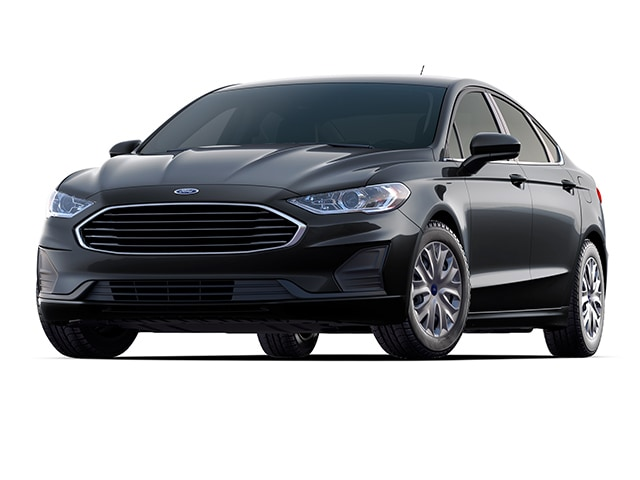2019 Ford Fusion For Sale In Reno Nv Jones West Ford