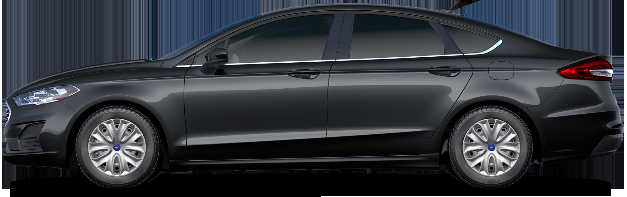 2020 Ford Fusion Sedan S