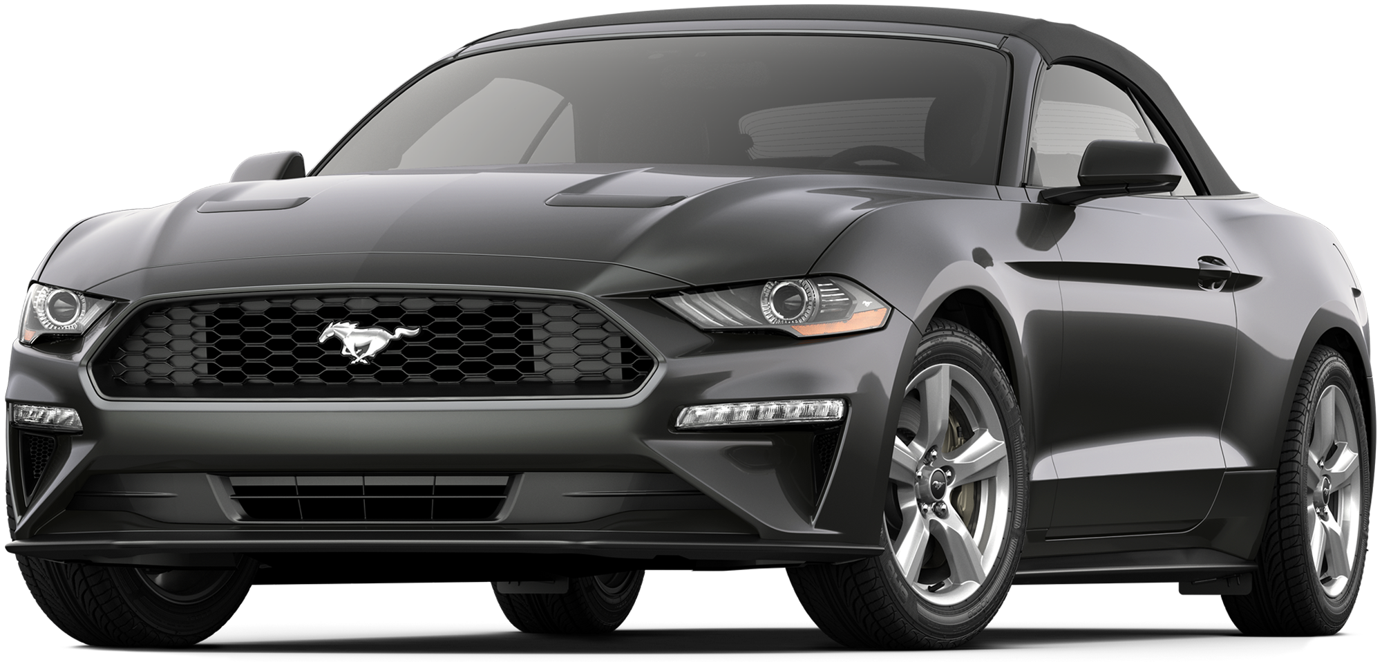 2020 Ford Mustang Incentives, Specials & Offers in ...