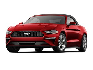 2020 Ford Mustang ECO Prem coupe