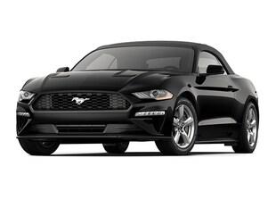 2020 Ford Mustang Base Convertible