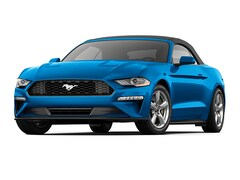 New 2020 Ford Mustang Ecoboost Premium Convertible Marlow Heights MD