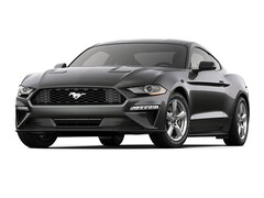 New Ford vehicles 2020 Ford Mustang EcoBoost Coupe for sale near you in Annapolis, MD