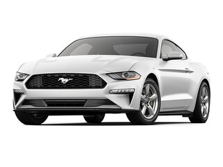 New 2020 Ford Mustang Coupe near San Diego