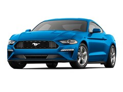 New Ford 2020 Ford Mustang EcoBoost Coupe for sale in Mechanicsburg, PA
