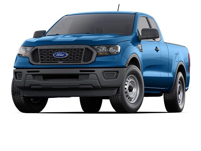 2020 ford ranger in denver at phil long