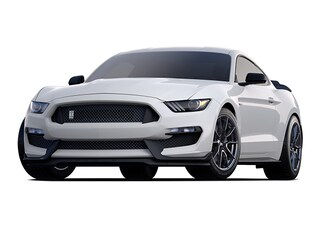 2020 Ford Mustang Shelby GT350 Car