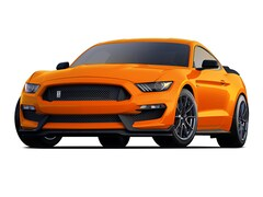 2020 Ford Shelby GT350 Car