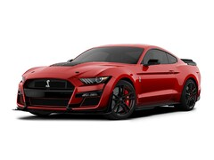 2020 Ford Shelby GT500 Base Coupe