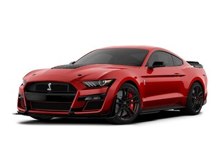 New Ford cars, trucks, and SUVs 2020 Ford Shelby GT500 Coupe for sale near you in Braintree, MA