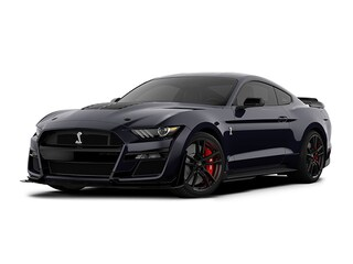 New 2020 Ford Shelby GT500 Car for sale near you in Braintree, MA