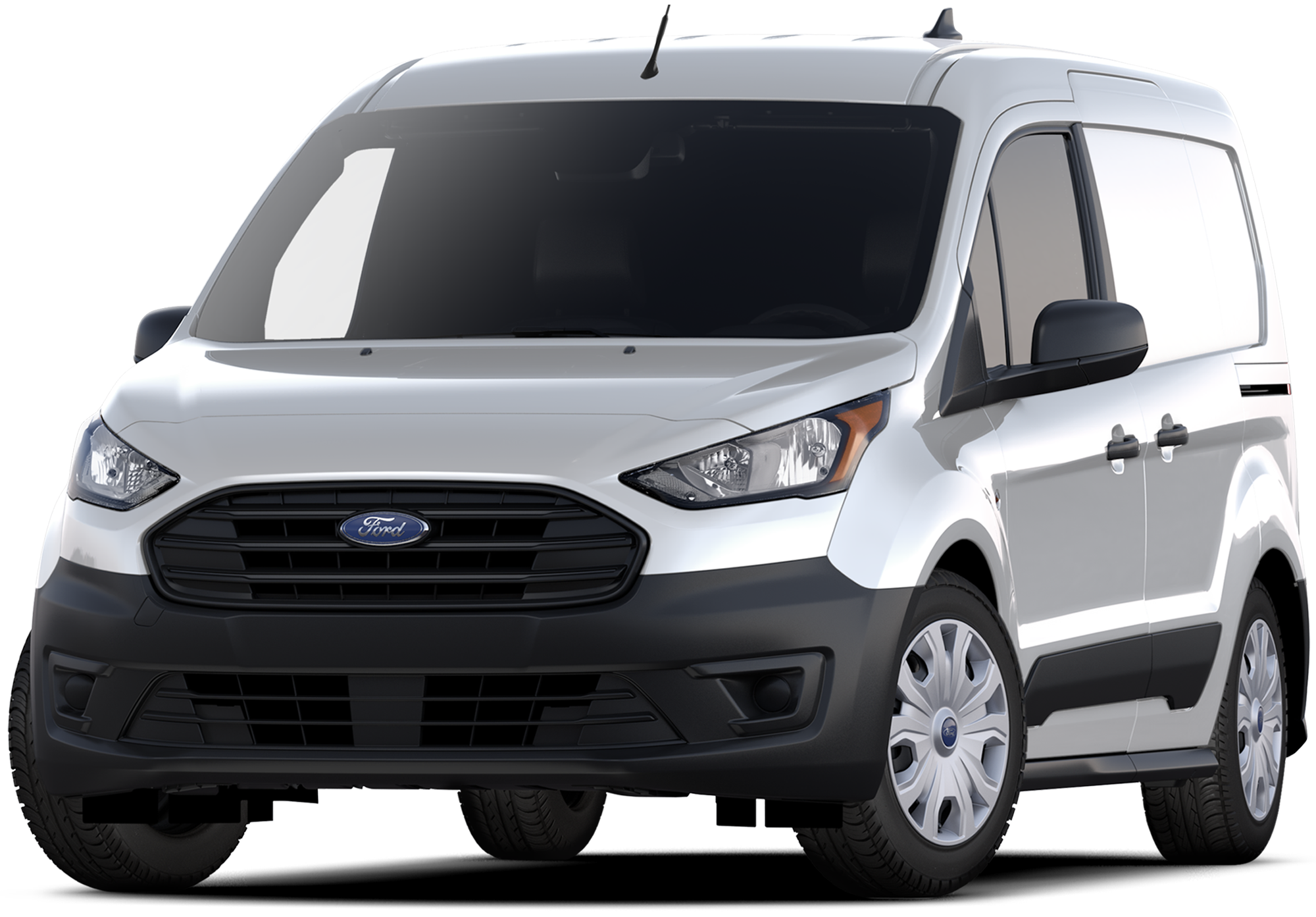 2020 Ford Transit Connect Incentives Specials Offers In