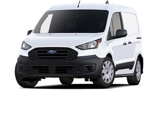 2020 Ford Transit Connect Van XL XL SWB w/Rear Symmetrical Doors